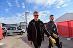 03.11.2019, Circuit of The Americas, Austin, FORMULA 1 EMIRATES UNITED STATES GRAND PRIX 2019<br /> ,im Bild<br />Nico Hülkenberg (GER#27), Renault F1 Team<br /> <br /> Foto © nordphoto / Bratic