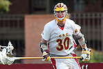 Los Angeles, CA 02/28/09 -  Luke Gilliand (USC #30)