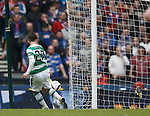 Patrick Roberts misses and open goal
