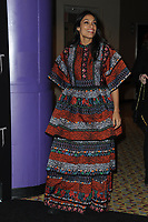 www.acepixs.com<br /> March 15, 2017  New York City<br /> <br /> Rosario Dawson attending Marvel's 'Iron Fist' New York screening at AMC Empire 25 on March 15, 2017 in New York City.<br /> <br /> Credit: Kristin Callahan/ACE Pictures<br /> <br /> <br /> Tel: 646 769 0430<br /> Email: info@acepixs.com