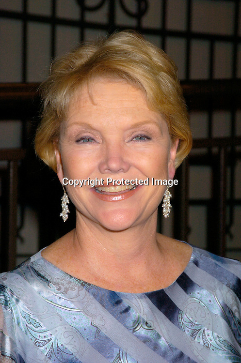 Erika Slezak ..at ABC Casino Night on October 7, 2004 at The Lighthouse..at Chelsea Piers. ..Photo by Robin Platzer, Twin Images