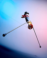 BALANCING CLOWN<br />
