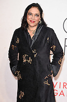 "director, Mira Nair<br /> at the London Film Festival 2016 premiere of ""Queen of Katwe"" at the Odeon Leicester Square, London.<br /> <br /> <br /> ©Ash Knotek  D3168  09/10/2016"
