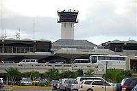 Aeropuerto Internacional de las Americas.Foto:Cesar de la Cruz.Fecha:.