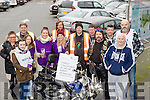 Biker Collection<br /> ---------------------<br /> Tralee bikers and IT Tralee students held a street collection and a poker run last Saturday morning starting from the Abbey Inn, Tralee in aid of the homeless in Arlington house based in the town.