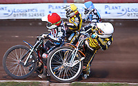 Lakeside Hammers v Coventry Bees 03-May-2014