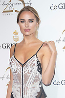 Kimberley Garner attends the De Grisogono party during the 71st annual Cannes Film Festival on May 15, 2018 in Cannes, France.<br /> CAP/NW<br /> &copy;Nick Watts/Capital Pictures
