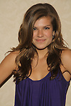 Kelley Missal at The One Life To Live Lucheon at the Hemsley Hotel in New York City, New York on October 9, 2010. (Photo by Sue Coflin/Max Photos)