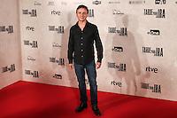 "Jose Mota during the premiere of the film ""Tarde para la Ira"" in Madrid. September 08, 2016. (ALTERPHOTOS/Rodrigo Jimenez) /NORTEPHOTO.COM"