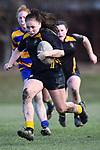 Women's Rugby - Motueka HS v Wanderers