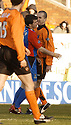 19/02/2005         Collect Pic : James Stewart.File Name : jspa17_dundee_utd_v_inverness.PAUL RITCHIE FACES UP TO RUSSEL DUNCAN ON THE STROKE OF HALF TIME....Payments to :.James Stewart Photo Agency 19 Carronlea Drive, Falkirk. FK2 8DN      Vat Reg No. 607 6932 25.Office     : +44 (0)1324 570906     .Mobile   : +44 (0)7721 416997.Fax         : +44 (0)1324 570906.E-mail  :  jim@jspa.co.uk.If you require further information then contact Jim Stewart on any of the numbers above.........A