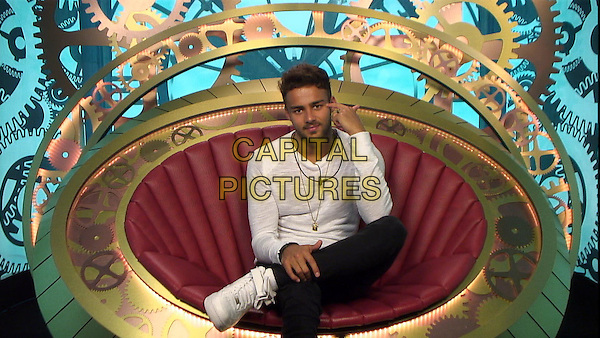 Cristian<br /> Big Brother Summer 2015 - Day 20<br /> *Editorial Use Only*<br /> CAP/NFS<br /> Image supplied by Capital Pictures