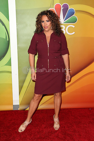 "Universal City, CA - November 18 Diana Maria Riva Attending NBC Comedy Press Junket For ""Telenovela"" and ""Superstore"" At Universal Studios Hollywood On November 18, 2015. Photo Credit: Faye Sadou / MediaPunch"