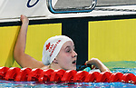 Arianna Hunsicker  competes in the para swimming at the 2019 ParaPan American Games in Lima, Peru-28aug2019-Photo Scott Grant