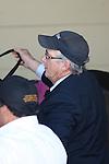 27 June 2009: John Shireffs saddles Zenyatta in the Vanity Handicap (GI) at Hollywood Park in Inglewood, CA