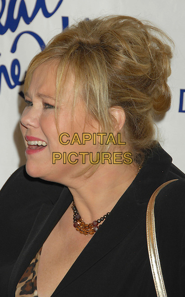 CAROLINE RHEA.Children's Defense Fund's 16th Annual Los Angeles Beat the Odds Awards held at the Beverly Hills Hotel, Beverly Hills, California, USA..October 12th, 2006.Ref: ADM/RE.headshot portrait funny face.www.capitalpictures.com.sales@capitalpictures.com.©Russ Elliot/AdMedia/Capital Pictures.