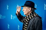 Actor Ian Mckellen promotes film Mr. Holmes during the LXV Berlin film festival, Berlinale at Potsdamer Straße in Berlin on February 8, 2015. Samuel de Roman / Photocall3000 / Dyd fotografos-DYDPPA.