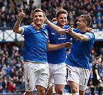 130413 Rangers v Clyde