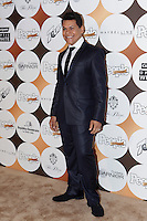 "Victor Florencio 'El Niño Prodigio"" at People En Espanol's '50 Most Beautiful' Event at The Plaza on May 15, 2012 in New York City. © Diego Corredor/MediaPunch Inc."