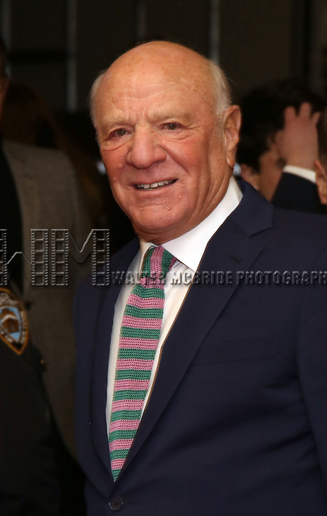 """Barry Diller attends the Broadway Opening Night Performance of """"To Kill A Mockingbird"""" on December 13, 2018 at The Shubert Theatre in New York City."""