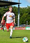 13.08.2017, Ostalb Arena, Aalen, GER, DFB Pokal, SF Dorfmerkingen vs RB Leipzig, im Bild Timo Werner (Leipzig #11)<br /> <br /> Foto &copy; nordphoto / Hafner