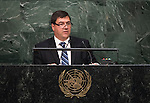 CANADA<br /> H.E. Daniel JEANDeputy Minister for Foreign Affairs<br /> GA 28th plenary meeting