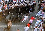 2013-07-14 8th Running of the bulls