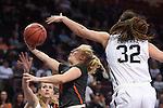 Pepperdine 1516 BasketballW 2ndRound vs BYU