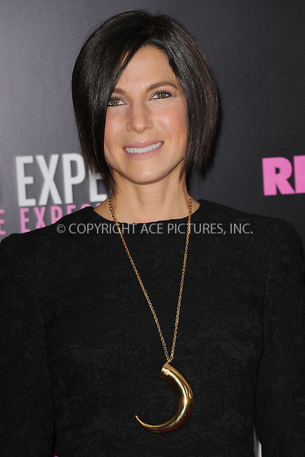 WWW.ACEPIXS.COM . . . . . .May 8, 2012...New York City....Jessica Seinfeld attending the 'What To Expect When You're Expecting' New York Screening at AMC Lincoln Square Theater on May 8, 2012  in New York City ....Please byline: KRISTIN CALLAHAN - ACEPIXS.COM.. . . . . . ..Ace Pictures, Inc: ..tel: (212) 243 8787 or (646) 769 0430..e-mail: info@acepixs.com..web: http://www.acepixs.com .