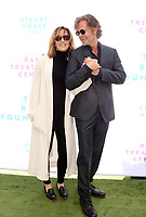 BEVERLY HILLS, CA - OCTOBER 7 : Felicity Huffman, William H. Macy, at The 2018 Rape Foundation Annual Brunch at Private Residence in Beverly Hills California on October 7, 2018. <br /> CAP/MPI/FS<br /> &copy;FS/MPI/Capital Pictures