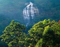 Siripbum Waterfall, Doi Inthanon National Park, Thailand