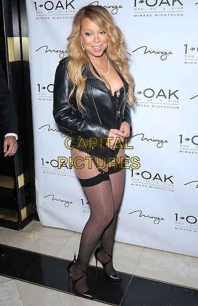 25 June 2016 - Las Vegas, Nevada - Mariah Carey. 1 OAK Nightclub inside The Mirage welcomes Mariah Carey for her debut DJ set. <br /> CAP/ADM/MJT<br /> &copy; MJT/ADM/Capital Pictures