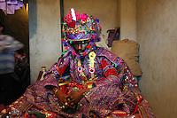 A groom mentally prepares for his wedding...by Michael Benanav - mbenanav@gmail.com