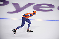 OLYMPIC GAMES: PYEONGCHANG: 11-02-2018, Gangneung Oval, Long Track, 5000m Men, Sven Kramer (NED), ©photo Martin de Jong