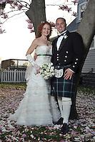 Cassidy Wedding