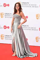 Binky Felstedt arriving for the BAFTA TV Awards 2018 at the Royal Festival Hall, London, UK. <br /> 13 May  2018<br /> Picture: Steve Vas/Featureflash/SilverHub 0208 004 5359 sales@silverhubmedia.com