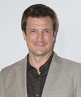 07 August 2018 - Beverly Hills, California - Nathan Fillion. ABC TCA Summer Press Tour 2018 held at The Beverly Hilton Hotel. <br /> CAP/ADM/PMA<br /> &copy;PMA/ADM/Capital Pictures