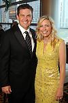 Jaci and Jim Smith Jr. at the Memorial Hermann Circle of Life Gala at the Hilton Americas Hotel Saturday May 11, 2013.(Dave Rossman photo)