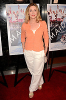 "LOS ANGELES - JUN 14:  Sharon Lawrence at the ""Maiden"" Los Angeles Premiere at the Linwood Dunn Theater on June 14, 2019 in Los Angeles, CA"