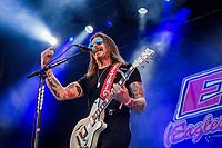 Copenhell 2019 EODM Eagles of death metal på Pandæmonium.<br /> <br /> Copenhell 2019 on Refshaleøen in Copenhagen Denmark<br /> Foto: Jens Panduro