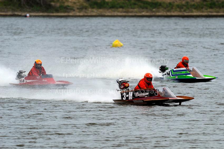 15-M, Tim Sidor (3-M) and Ian Duggan (77-M) (hydro)