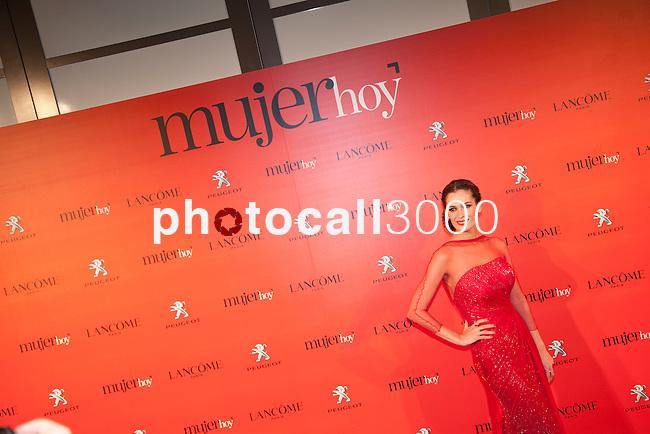 madrid. spain.18.12.2013.premios mujer hoy.mar saura