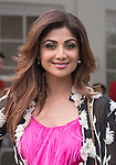 09.11.2017; New Delhi, India: SHILPA SHETTY<br /> attends a reception at the British High Commissioner&rsquo;s residence in Delhi hosted by Prince Charles and Camilla, prior to their departure from Delhi at the end of the India Tour.<br /> Mandatory Photo Credit: &copy;Francis Dias/NEWSPIX INTERNATIONAL<br /> <br /> IMMEDIATE CONFIRMATION OF USAGE REQUIRED:<br /> Newspix International, 31 Chinnery Hill, Bishop's Stortford, ENGLAND CM23 3PS<br /> Tel:+441279 324672  ; Fax: +441279656877<br /> Mobile:  07775681153<br /> e-mail: info@newspixinternational.co.uk<br /> Usage Implies Acceptance of Our Terms &amp; Conditions<br /> Please refer to usage terms. All Fees Payable To Newspix International