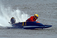 X1    (Outboard Hydroplane)