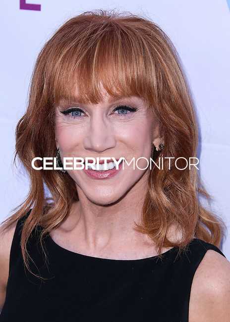 HOLLYWOOD, LOS ANGELES, CA, USA - JUNE 21: Actress/Comedian Kathy Griffin arrives at the 2014 Hollywood Bowl Opening Night And Hall Of Fame Inductions held at the Hollywood Bowl on June 21, 2014 in Hollywood, Los Angeles, California, United States. (Photo by Xavier Collin/Celebrity Monitor)
