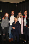 The Young and The Restless actors Camryn Grimes, Jason Thompson, Melissa Ordway, Daniel Goddard and Joyce Becker came together on February 16, 2019 for a fan q & a, meet and great with autographs and photo taking hosted by Soap Opera Festival's Joyce Becker at the Hollywood Casino in Columbus, Ohio. (Photos by Sue Coflin/Max Photos)