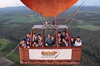 20130226 February 26 Hot Air Balloon Cairns