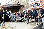 Howard Theatre - Groundbreaking Ceremony