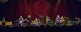 """Crosby, Stills & Nash at the world famous Filmore Auditorium in San Francisco, CA.  With James Raymond on Keyboards, Todd Caldwell on the Hammond B3 organ, Shane Fontayne on lead guitar, Steve """"Stevie D"""" DiStanislao on drums and the ever-steady man-in-the-pocket, Kevin McCormick on bass."""