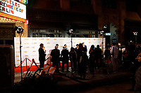 LOS ANGELES - OCT 6: General Atmosphere at the Babylon Berlin International Premiere held at The Theatre at Ace Hotel on October 6, 2017 in Los Angeles, CA